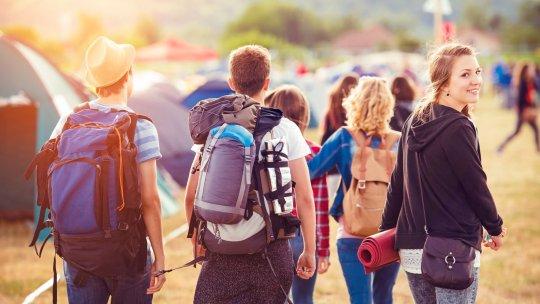 Colonie de vacances: reconnaître un bon organisme
