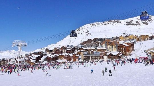 Top 5 des bonnes raisons de partir au ski pendant les prochaines vacances