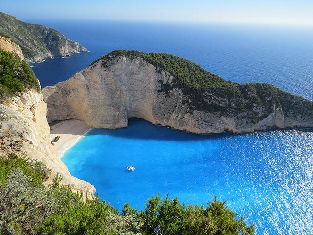 Les six plus belles plages du monde