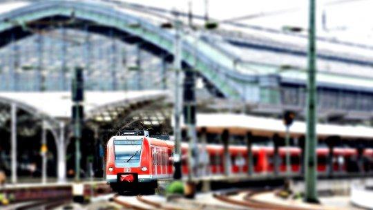 5 raisons de préférer le voyage en train