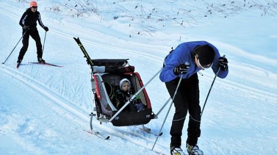 Vacances au ski: 4 stations pour des vacances pas chères