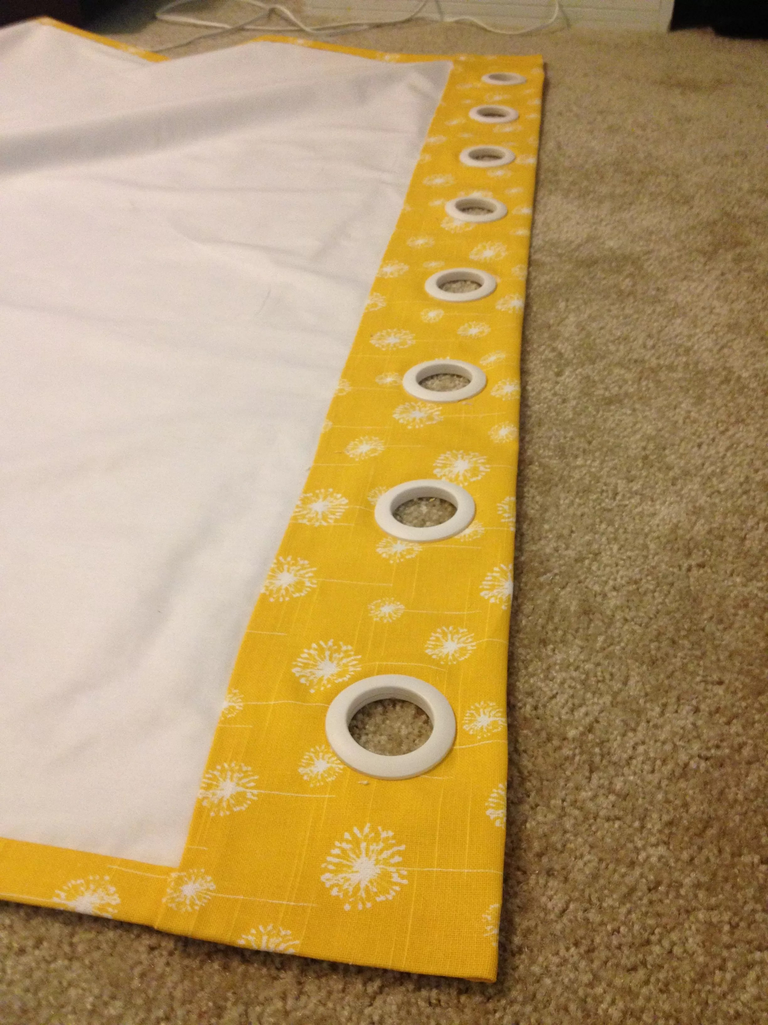 How To Make No Sew Curtains 28 Fun Diys