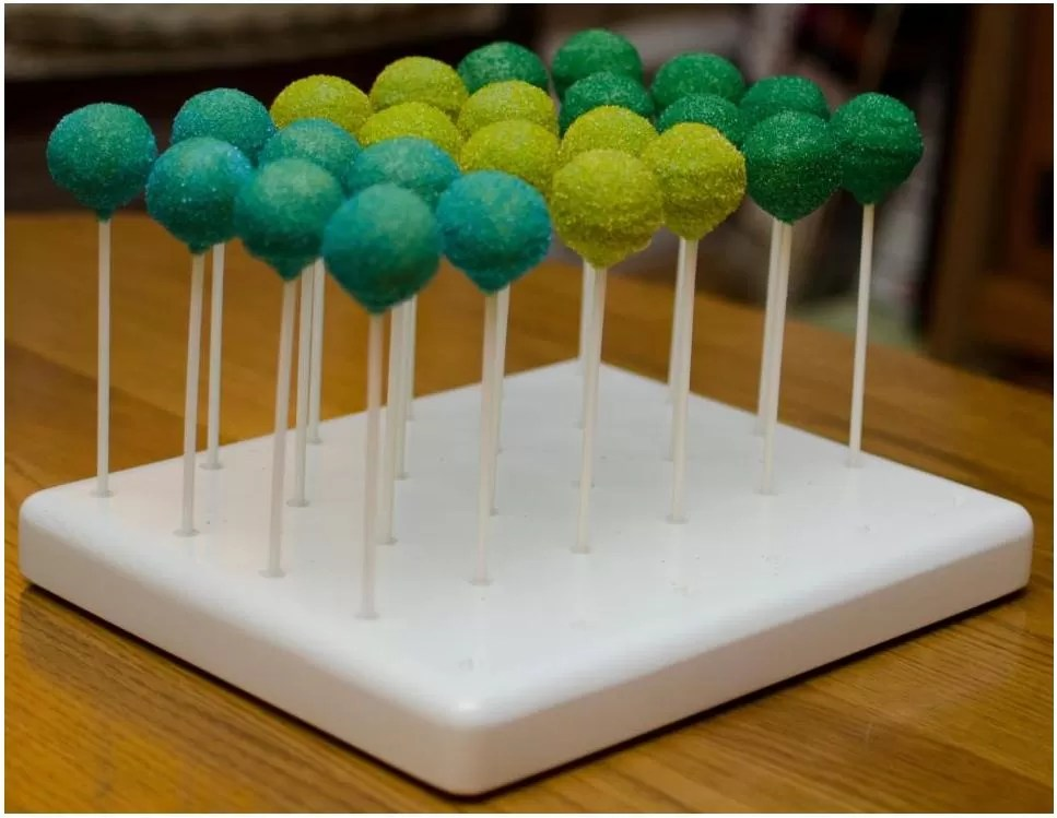 45 Cake Pop Stand How Tos Guide Patterns