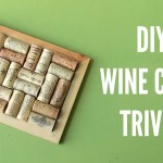 Wine Cork Trivet 15 Interesting Ways To Make Guide Patterns