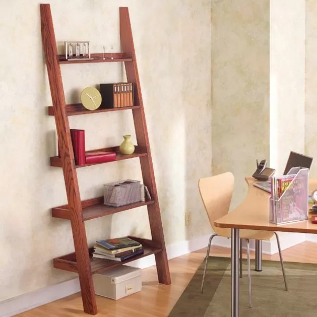 Bookcase You Can Sit