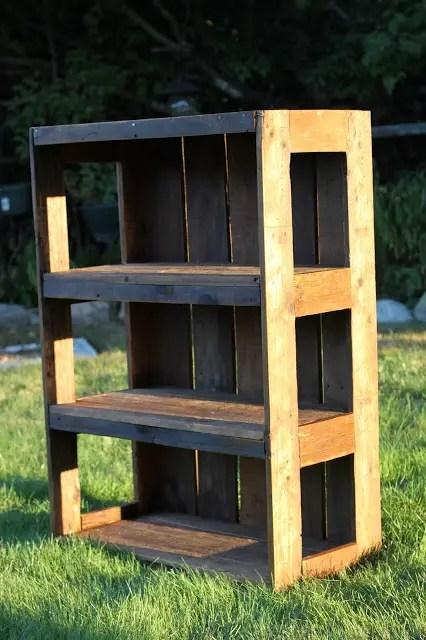 What Build Pallets