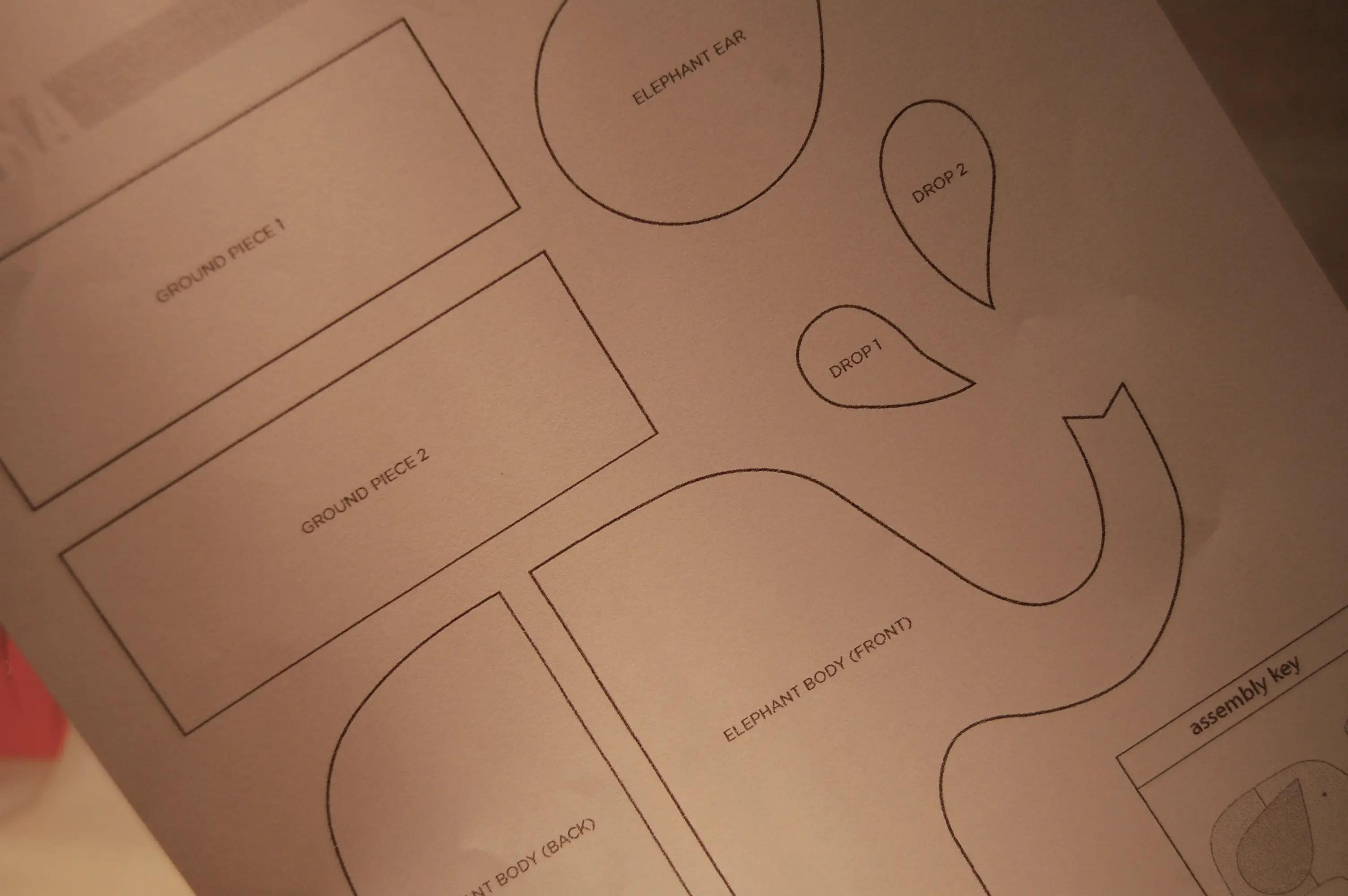Paper Mache Elephant 12 Super Easy Diy Ideas
