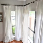 6 Diy Patterns For Macrame Curtains Guide Patterns