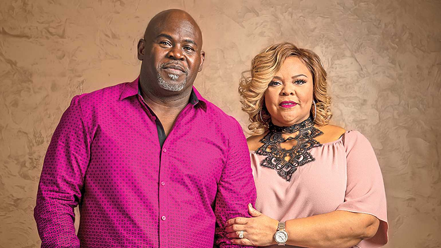 Tamela Mann's 5 Tips for a Successful Marriage | Guideposts