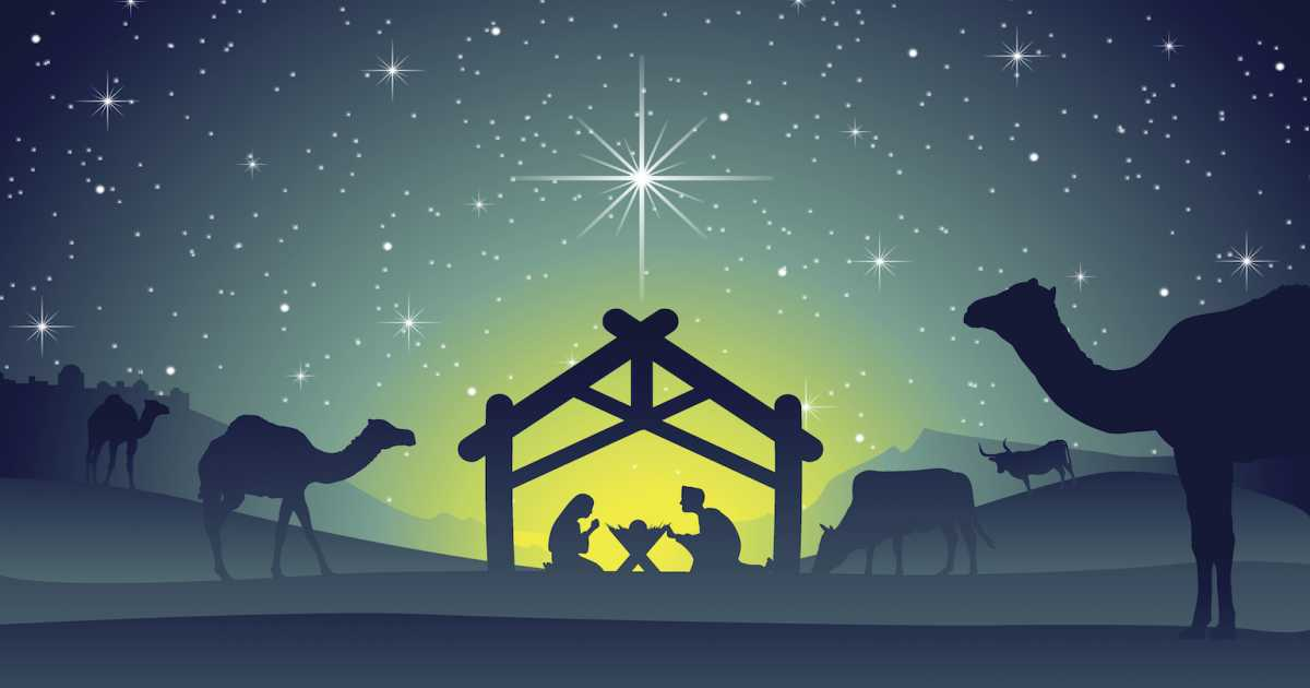 A Gift For God At Christmas Guideposts