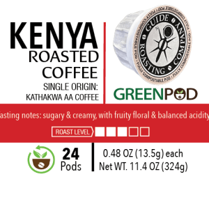 Kenya GreenPods