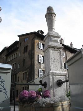Introduction à l'histoire de Genève
