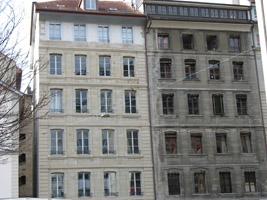 Histoire du faubourg Saint-Gervais