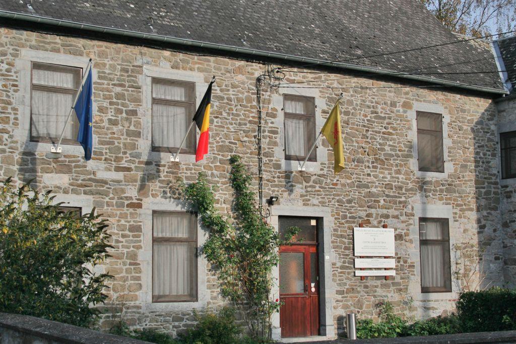 Centre Marie-Victorin