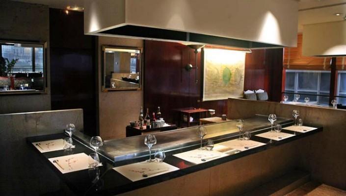 Restaurant Japonais Gastronomique Paris 15e Quinzieme