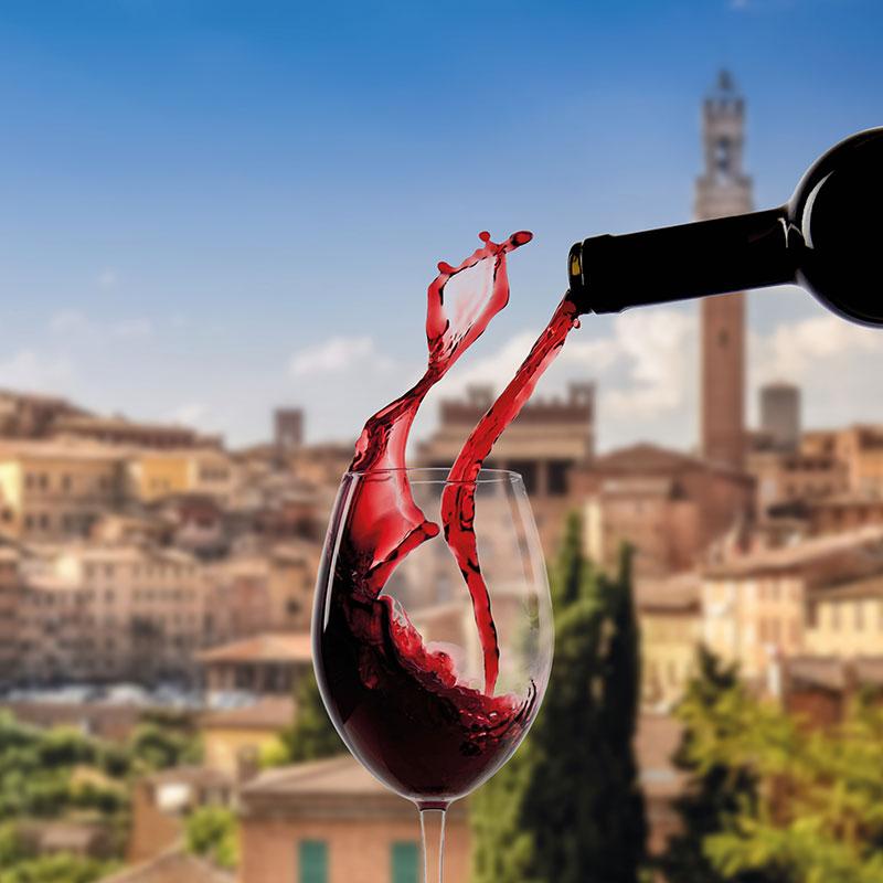 Tour Degusta Siena - Guide Siena