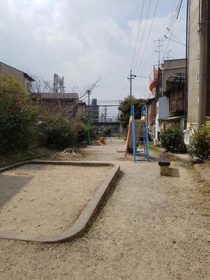 japan playground