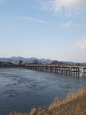 Togetsukyō Bridge 2