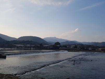 Togetsukyō Bridge 3