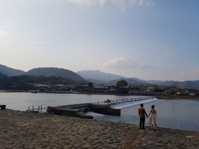 Togetsukyō Bridge 4