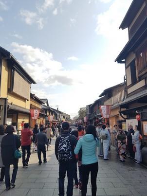 beautiful street 3