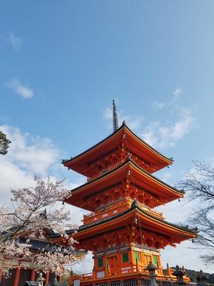 Kiyomizu-dera 3