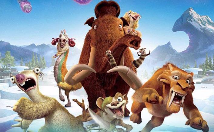 Ice Age Movie