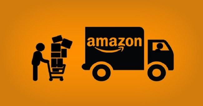 Amazon Shopping in Kenya