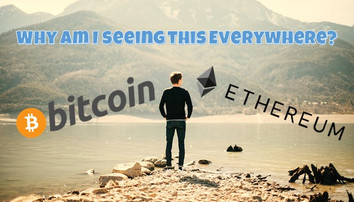 Bitcoin vs Etherum