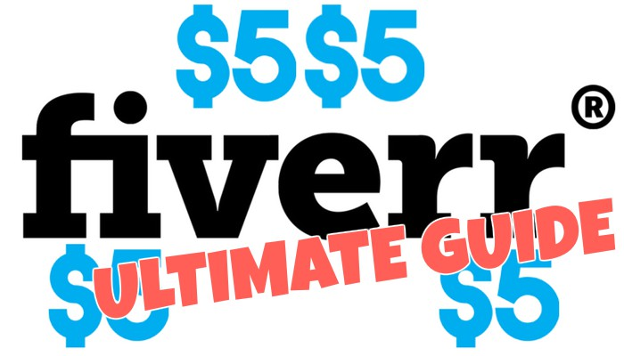 Fiverr Gigs Ultimate Guide
