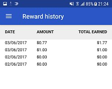 free Payout