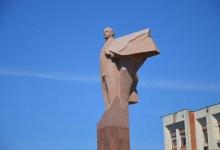 Transinistria e Tiraspol