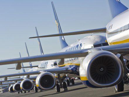Ryanair: Il 15 gennaio 2018 entra in vigore la nuova policy sul bagaglio a mano