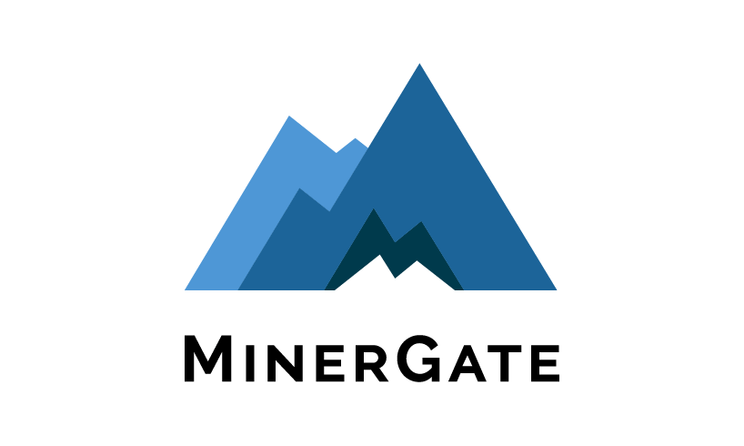 minergate logo