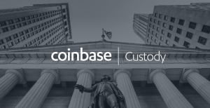 Coinbase Custody is Now Accepting Deposits