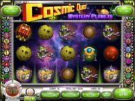 Cosmic Quest Mystery Planet at Desert Nights Casino