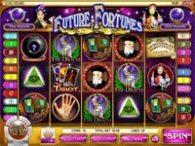 Future Fortunes at Desert Nights Casino
