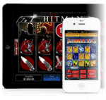 SlotJoint Casino Mobile