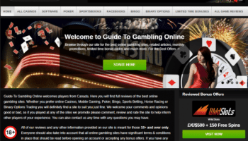 Limited Time Bonuses - Guide To Gambling Online