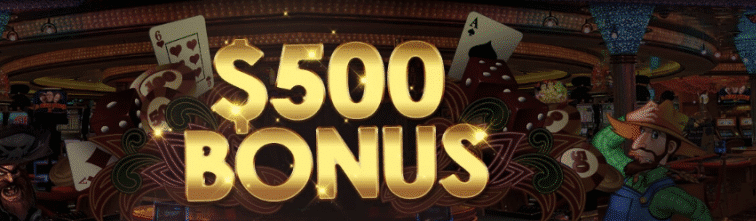 How to get a Welcome Bonus in an Online Casino