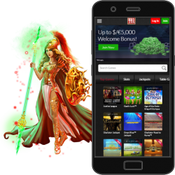 Top Casino App for iPhone