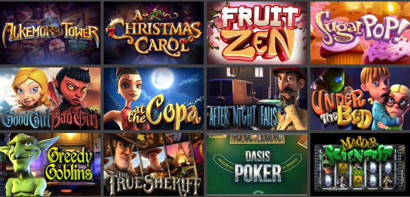 Popular Rock n Rolla Casino Games