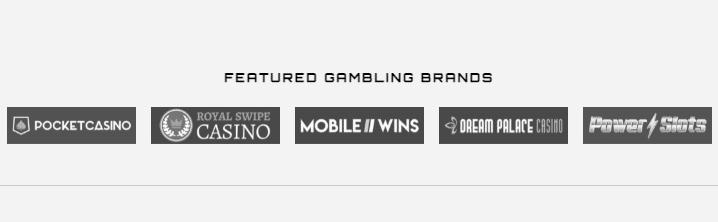 Traffillions Casinos