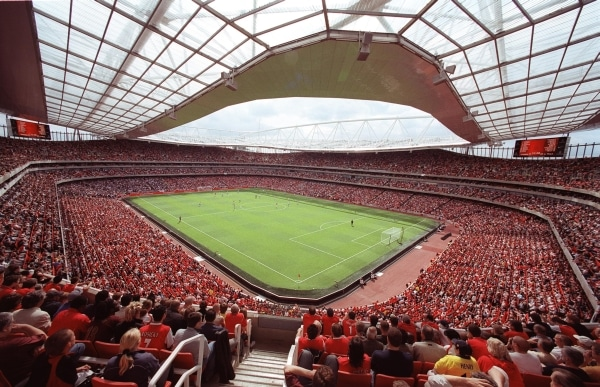 Emirates Football Stadium - Arsenal