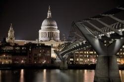 Látnivalók Londonban