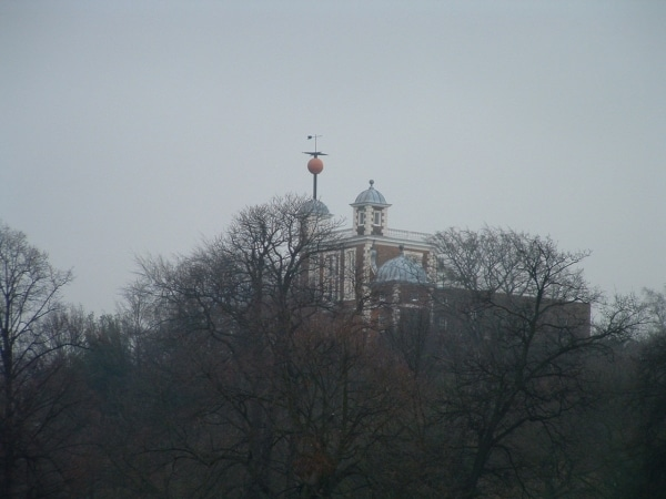 Greenwich - Royal Observatory