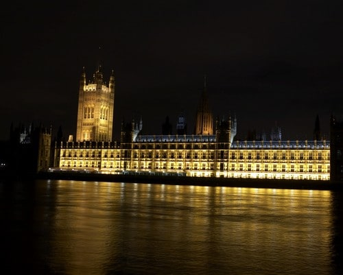 Parliament of London
