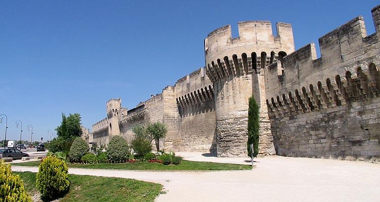 Avignon Tourisme Hbergement Visites