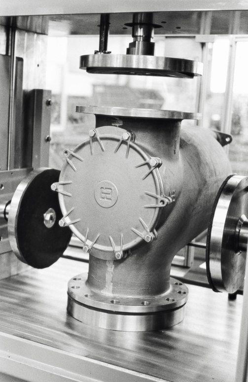 Durata, sicurezza e tecnologia: ecco gli assiomi qualitativi aziendali che ben emergono da ogni reparto di lavorazione dell'azienda metalmeccanica e che distinguono da sempre la passione che la famiglia Guidi mette nel proprio lavoro.