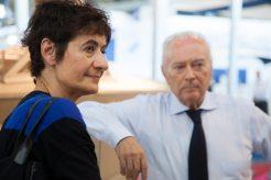 I Plaid di Roberta Licini